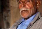 Vieil homme Djerba