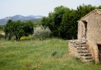 Vieux mas Vaucluse