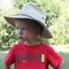 Cow boy Belge 2