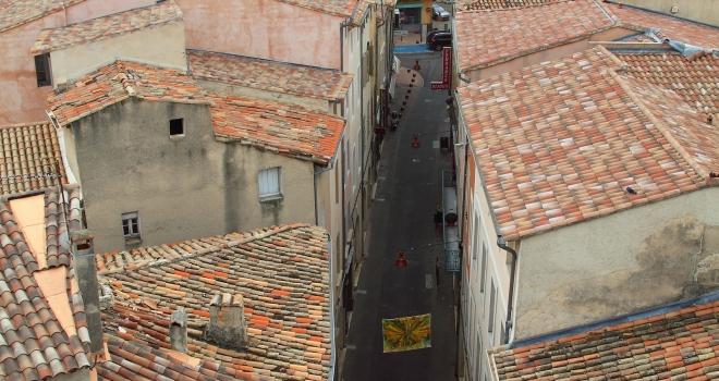 les toits de carpentras 2