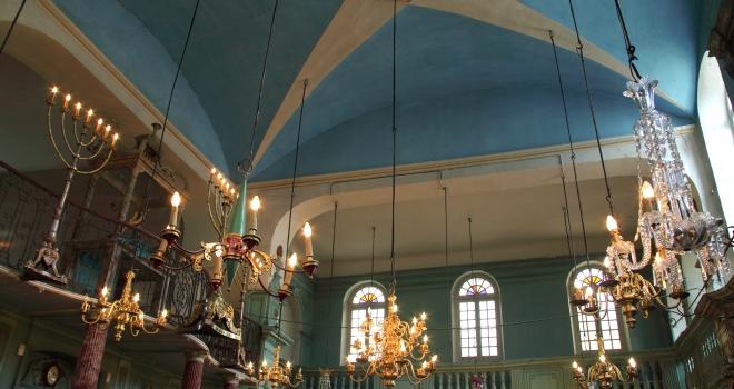 La synaguogue1