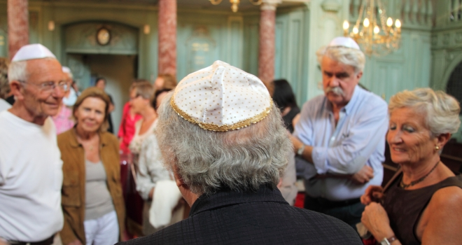 La synaguogue 3