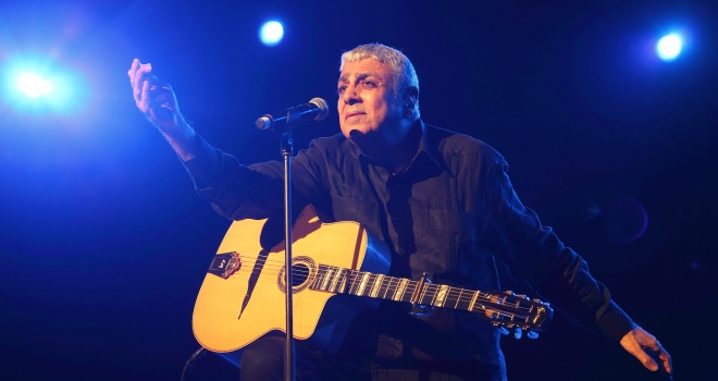 Enrico Macias 2015