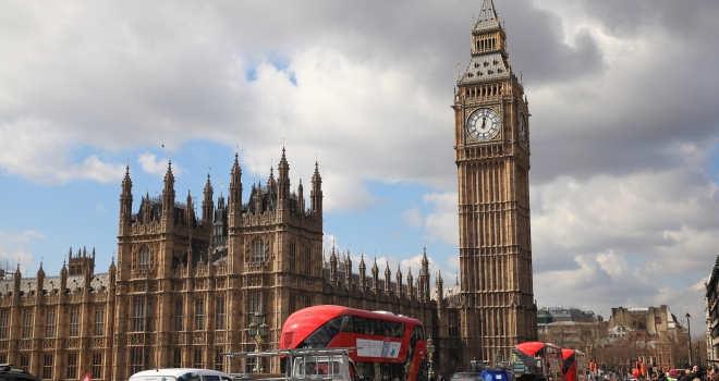 Big ben et Parlement