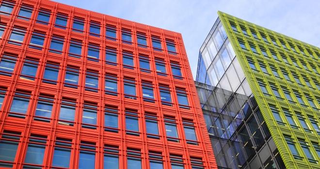Architecture Londres 3