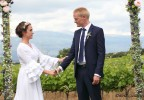 Mariage Alice et Esben 2