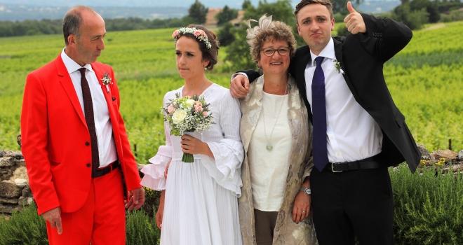 Mariage Alice et Esben 9