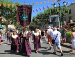 Fête de la figue Caromb 2016