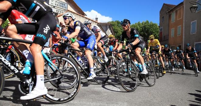 Tour de France 2016 Mazan 13