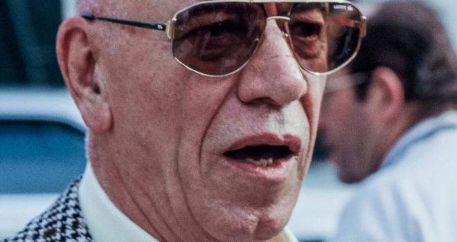 André Pousse Mériel