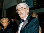 Gregory Peck Bernadette Chirac Césars