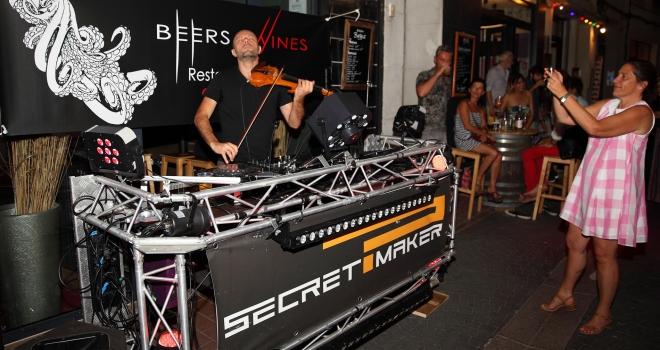 Secret maker 2