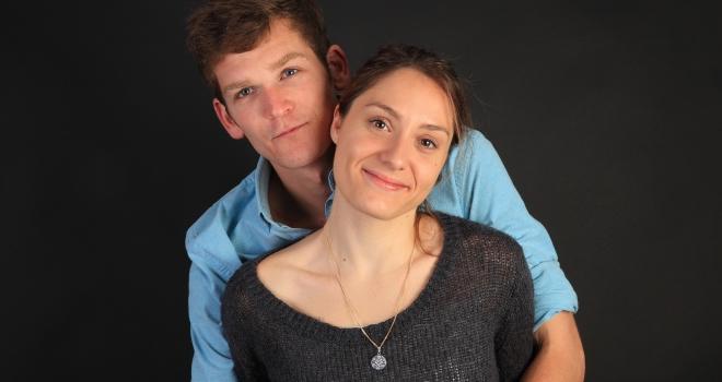 Louis et Clara 2
