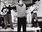 Francis Perrin émission Champs-Elysées février 1984