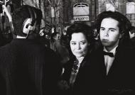 Marie José Nat César février 1994