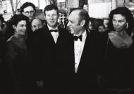 Valérie Kaprisky Guy Marchand Béatrice Chatelier César 1994