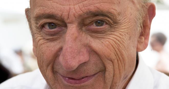 Pierre Bonte 2011 Sablet