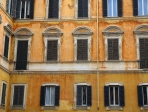 Architecture romaine Italie