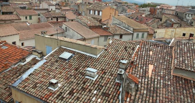 Les toits de carpentras 1