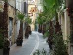 La rue Raspail