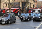 Taxis Londres