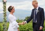 Mariage Alice et Esben