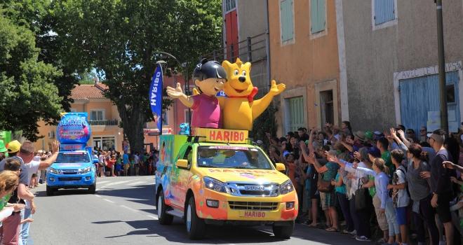 Tour de France 2016 Mazan 5