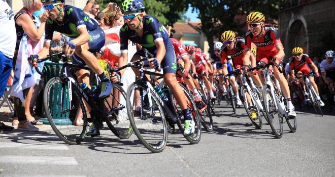 Tour de France 2016 Mazan 11