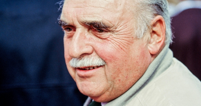 Jacques Marin Mériel