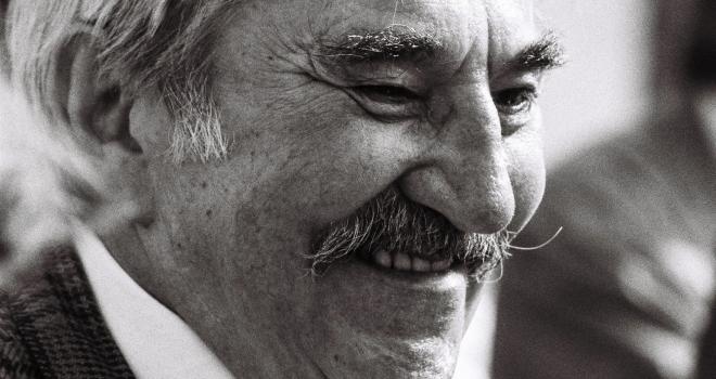 Georges Geret Mériel