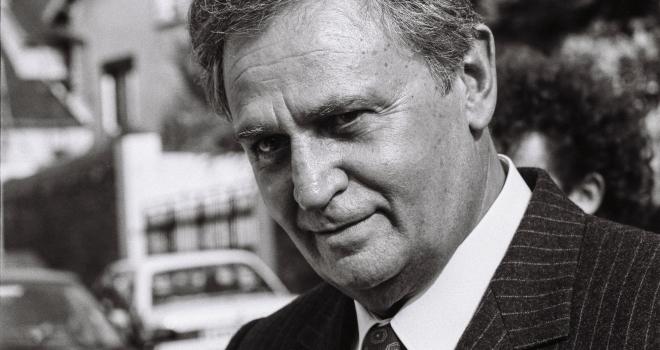 Roger Hanin Meriel