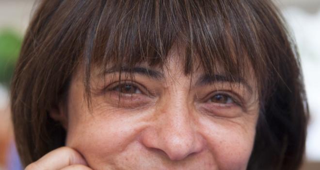 Leslie Bedos 2011 Sablet